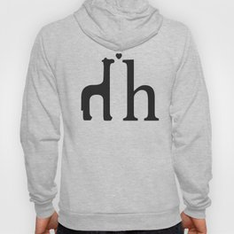 h is for high horse Hoody