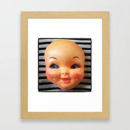 Kewpie Kute Framed Art Print