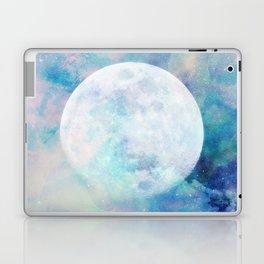 Moon + Stars Laptop & iPad Skin