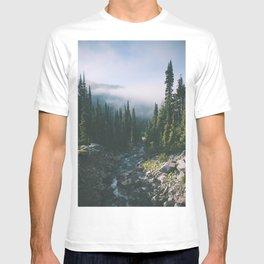 Washington III T-shirt