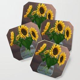 Happy Birthday, Vincent! Coaster