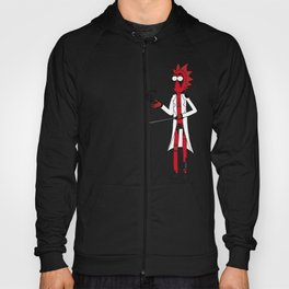 Rickpool is here to stay! Hoody