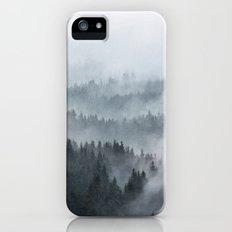The Waves iPhone SE Slim Case