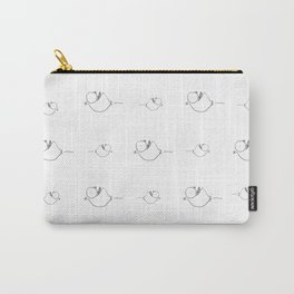 Birdy Ashley Carry-All Pouch