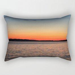 Sun Set Rectangular Pillow