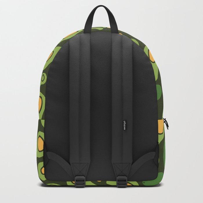 Avoavo-cadocado! Backpack