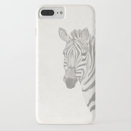 Zebz iPhone Case