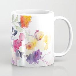 Imaginary garden Coffee Mug