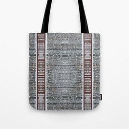 Lateral Tote Bag