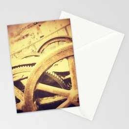 Ancient Rust Stationery Cards