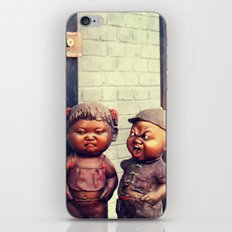 Bitch GO Make Me a Sandwich iPhone & iPod Skin