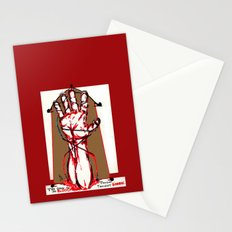 Bound By Blood Stationery Cards