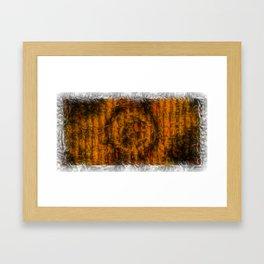 Bedlam 03 72 Framed Art Print