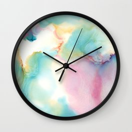 Play With Me Wall Clock