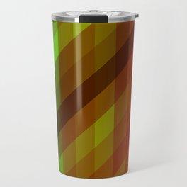 Cool to Hot Weaving Lanes Travel Mug