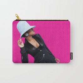 Afrofuturism Carry-All Pouch