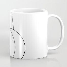 The Lovers (Tarot Major Arcana) Coffee Mug