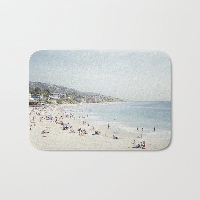 Laguna Beach Bath Mat