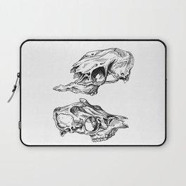 fragments Laptop Sleeve