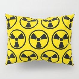 Radioactive Pattern Pillow Sham