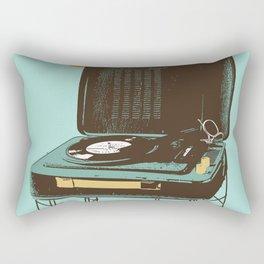 BROKEDOWN Rectangular Pillow