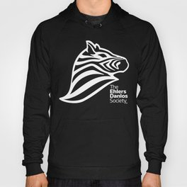 Ehlers-Danlos Society - Big Logo Hoody