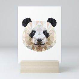 Panda Love! Mini Art Print