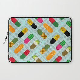 FruitPills Laptop Sleeve