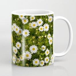 Wonderful spring flowers. Coffee Mug