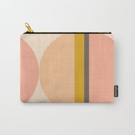 Abstraction_Mountains_Balance_ART_Landscape_Minimalism_001 Carry-All Pouch