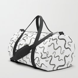 A nest of snakes Duffle Bag