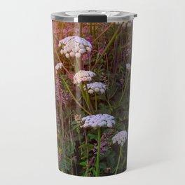 Natural Bouquet Travel Mug