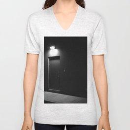 Door on Bloor Unisex V-Neck