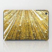 big bang iPad Cases featuring Big Bang by Foxxya