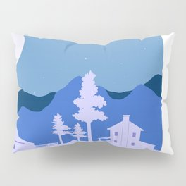 Moonshine Pillow Sham