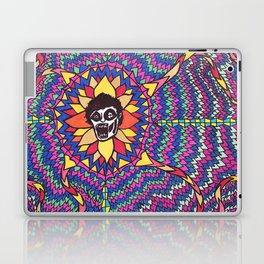 Flora Mortus Animantus Laptop & iPad Skin