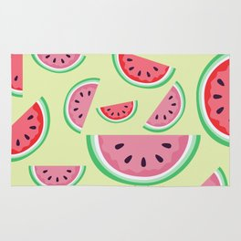 AFE Watermelon Pattern 3 Rug