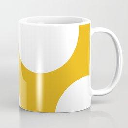 Arbitrary Orbit IX Coffee Mug