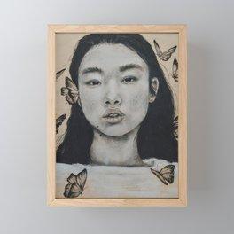 Spellbind Framed Mini Art Print