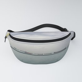 Singapore Shipping Fanny Pack