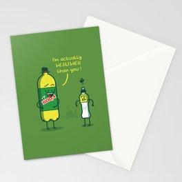 M'Soda Stationery Cards