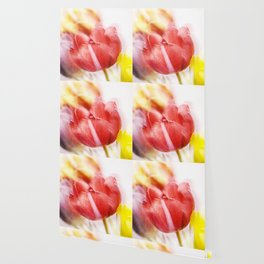 Tulip Spring Break Wallpaper