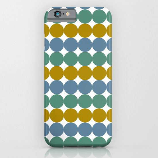Formes et couleurs iPhone & iPod Case