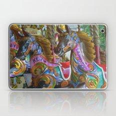 Carnival Laptop & iPad Skin