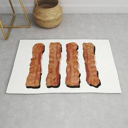Bacon Rug