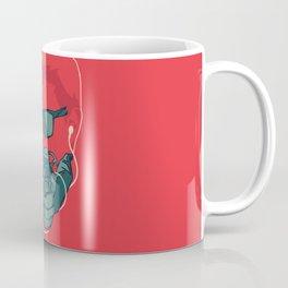 Baby Driver Coffee Mug