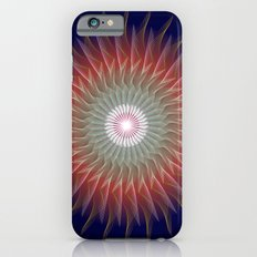 Flaming Desire iPhone 6s Slim Case