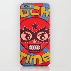 Lucha Time Slim Case iPhone 6s