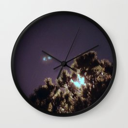 LIGHT83 Wall Clock