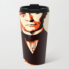 Houdini Metal Travel Mug